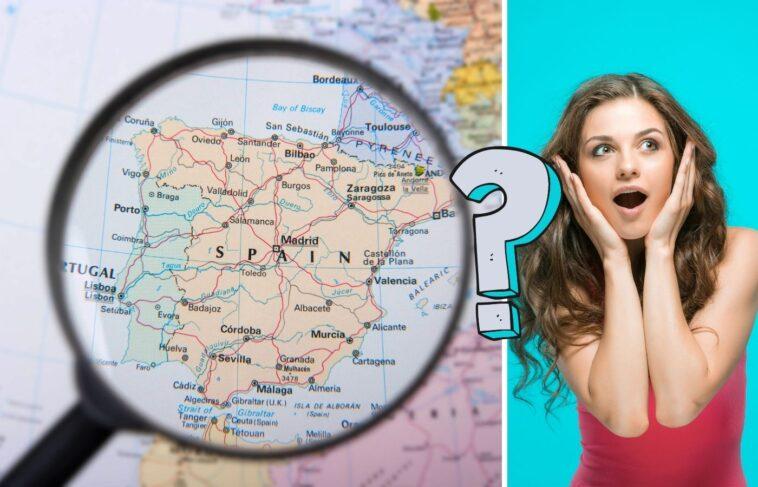Cuánto Sabes De Las Provincias Y Comunidades Autónomas De España